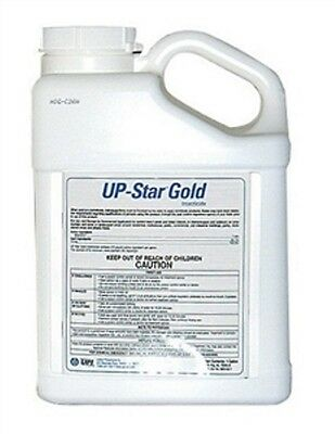 Up-Star Gold Insecticide (Bifenthrin) - 1 Gallon