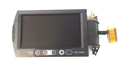 Sony HDR-SR1 SR1 Part LCD Assembly Works