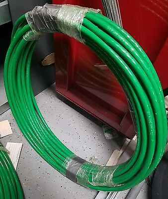THHN THWN MTW Wire 600V - 000 3/0 AWG 110ft GREEN