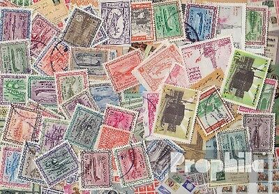 Saudi-Arabia 50 different stamps