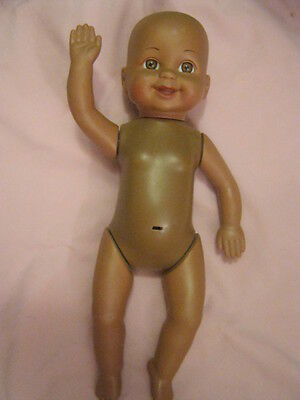 Mommy I Can Swim Doll - African American - Works Great - EUC - Smoke Free
