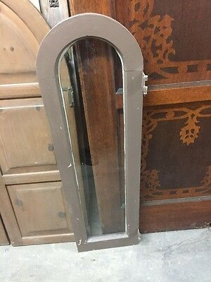 Old Arched Spanish Revival Window Spanish Mission Style Vintage Tudor Window