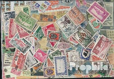 algeria 100 different stamps
