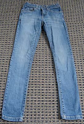 Fred Bare Girls Or Boys  Skinny Leg Jeans Sz 8