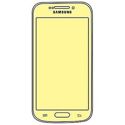 Martin Fields Overlay Plus Screen Protector (Samsung Galaxy S4 Zoom) - Includ...