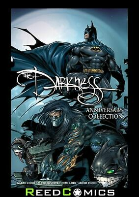 DARKNESS BATMAN 20TH ANNIVERSARY CROSSOVER COLLECTION GRAPHIC NOVEL (264 Pages)