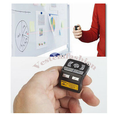 Amazingly Small wireless Finger Mouse Gyro Sensor technology RRP£69.95 CLEARANCE