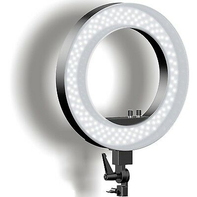 QIAYA Ring Light for Camera iPhone Photography 18 INCH-LED