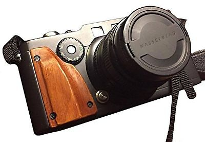 Camera Wood Grip for Hasselblad Fuji xpan tx Camera accessory Grip Handmade
