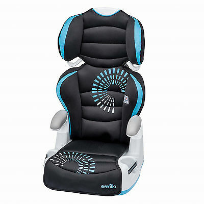 NEW Evenflo Big Kid AMP Booster Car Seat Sprocket - FREE Shipping from USA