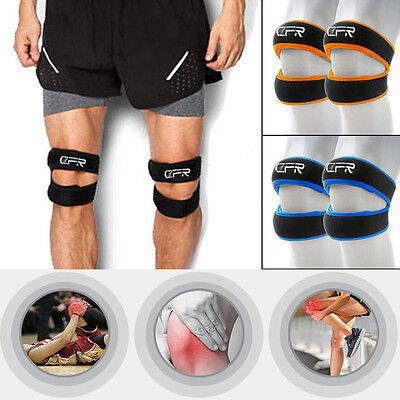Knee Strap Support Tendon Brace for Patella Tendinitis Patella Pain Relief AP