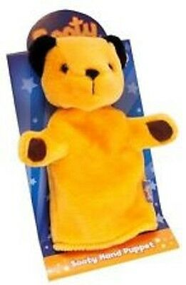 Golden Bear - The Sooty Show - Sooty Puppet - Brand New!