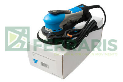 Electric random orbital sander Norton orbit 5mm professional body car aspiration