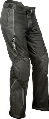 Fly Street CoolPro II Mens Textile Adult Lightweight Riding Pants [38]