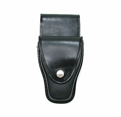 Leather Handcuffs Case