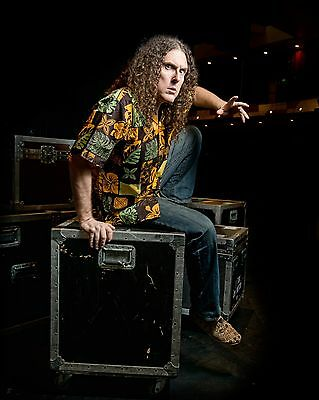 Weird Al Yankovic 8 x 10 / 8x10 GLOSSY Photo Picture