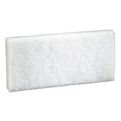 No More Arm Aching Agony?  3M 8440 White 3M Doodlebug Cleaning Pads (5/bx)