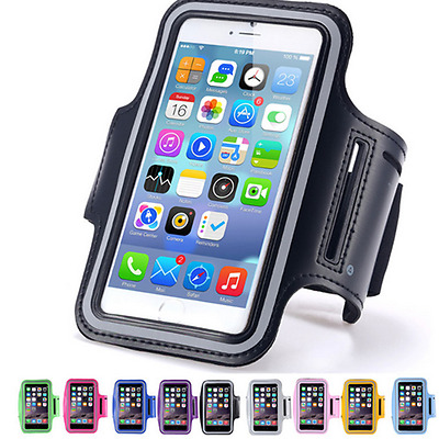 Sport Armband Gym RunJog Case Arm Holder for Iphone 7/6/6S Huawei below 5 inch