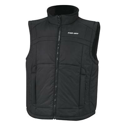 Canam Insulated Vest