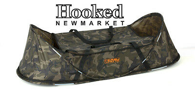 Fox LIMITED EDITION Camo Easy Mat Standard Unhooking Mat - (CCC039)- LAST ONE!