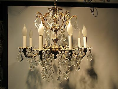 Architectural & Garden Antique Chandeliers Collectibles Chandeliers Spain Exc