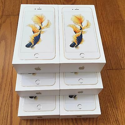 Apple iPhone 6s Plus ( Factory Unlocked ) - 64GB  - All Colors - GSM Smartphone