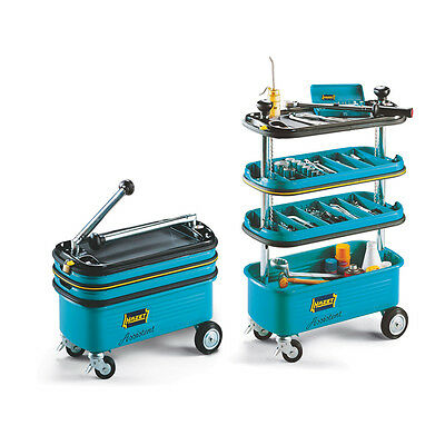 HAZET 166N Tool trolley Assistent®, empty