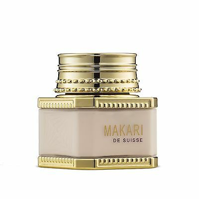 Makari Classic Day Treatment Skin Cream 1.85 fl.oz – Hydrating & Lightening Face