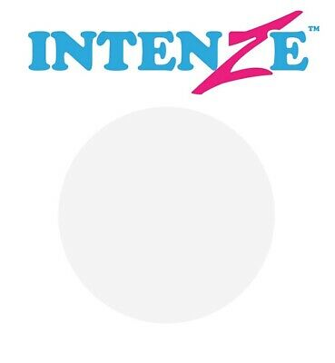 INTENZE Ink Tattoofarbe Tattoo Farbe Tinte Color Tätowierfarbe Snow White Opaque