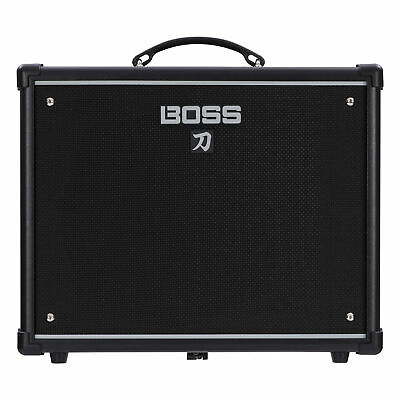Boss KTN-50 50-Watt Electric Guitar Combo Amplifier