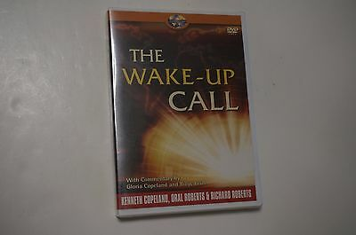 oral roberts wake up call