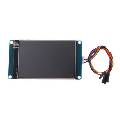 "3.5"" 480x320 HMI TFT LCD Touch Display Screen Module For Arduino Raspberry Pi 3"