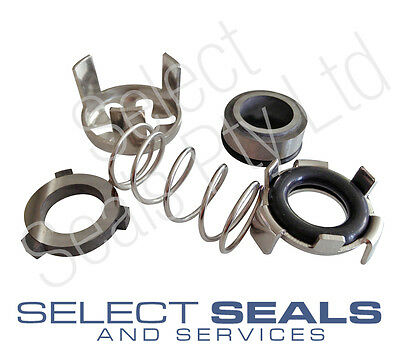 Grundfo Seal Kit   LN LM/LP-NM/NPD16 RUUE/V 16MM C-DSH. G3 Suitable CR (N) 8,16