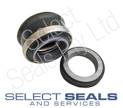 Hidrostal Pump Mechanical Seal - 2 inch shaft size - lower mechanical seal