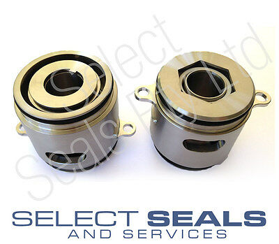 GRUNDFOS Shaft Seal Kit SE1 / SEV. 80.80 Shaft Seal C / D SL1, SLV 96102361