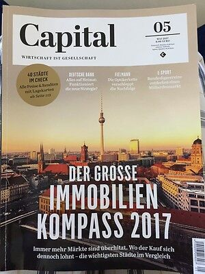 capital zeitschrift nr 5 2017 immobilien kompass 2017 eur 1 00 picclick de. Black Bedroom Furniture Sets. Home Design Ideas
