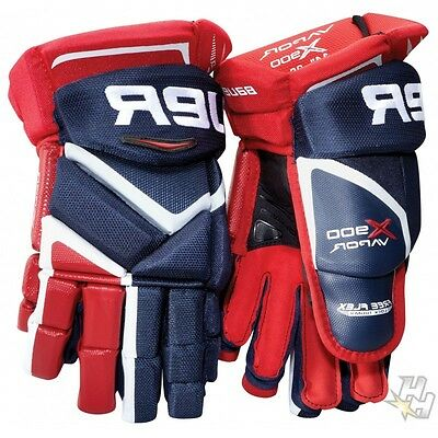 Gloves Bauer Vapor X900 Jr