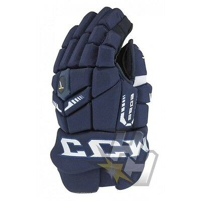 Gloves Ccm Tacks 6052 Sr