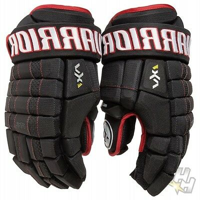 Gloves Warrior Dynasty Ax1 Sr