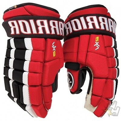 Gloves Warrior Dynasty Ax2 Sr