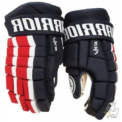 Gloves Warrior Dynasty Ax3 Sr