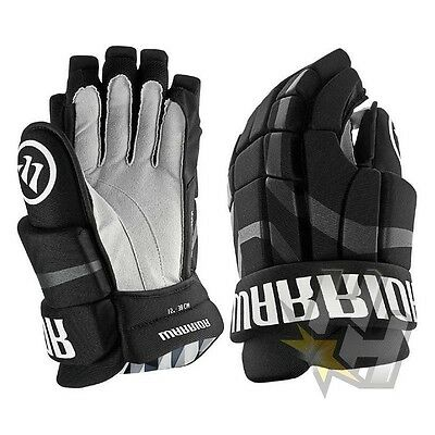 Gloves Warrior Covert Yth