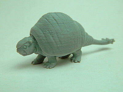 Doedicurus  1/35 scale 3D Plastic Print, Super Rare Scale Model