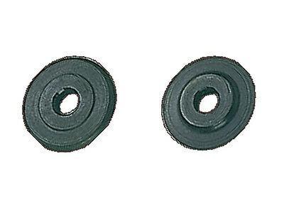 Bahco 306 Spare Wheels For 306-15 (Pack of 2)