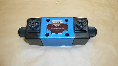 New Mannesmann Rexroth 4WE10G33/CW110N9K4 Directional Valve Coil 019816 L 3100