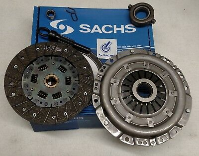 CLUTCH KIT A-E REPLACEMENT FOR BEETLE FASTBACK THING KARMANN GHIA 1.6L