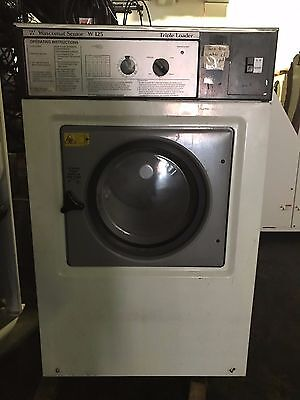 Wascomat W125 40lb Washer (Used).