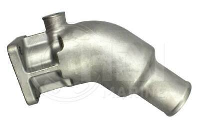 V878 Stainless Steel Exhaust Elbow Replaces Volvo Penta Perkins P/N 861906