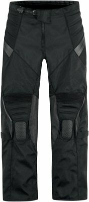 Icon Mens Overlord Resistance Textile Pants 2013