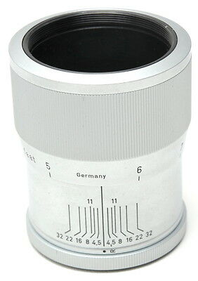 Focusing Mount for Leica 135mm 4.5 Hector - COOHO - Germany